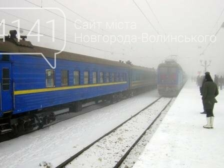 Шокуюча статистика: Скільки людей загинуло на Новоград-Волинщині в 2018 році під колесами поїздів?, фото-1