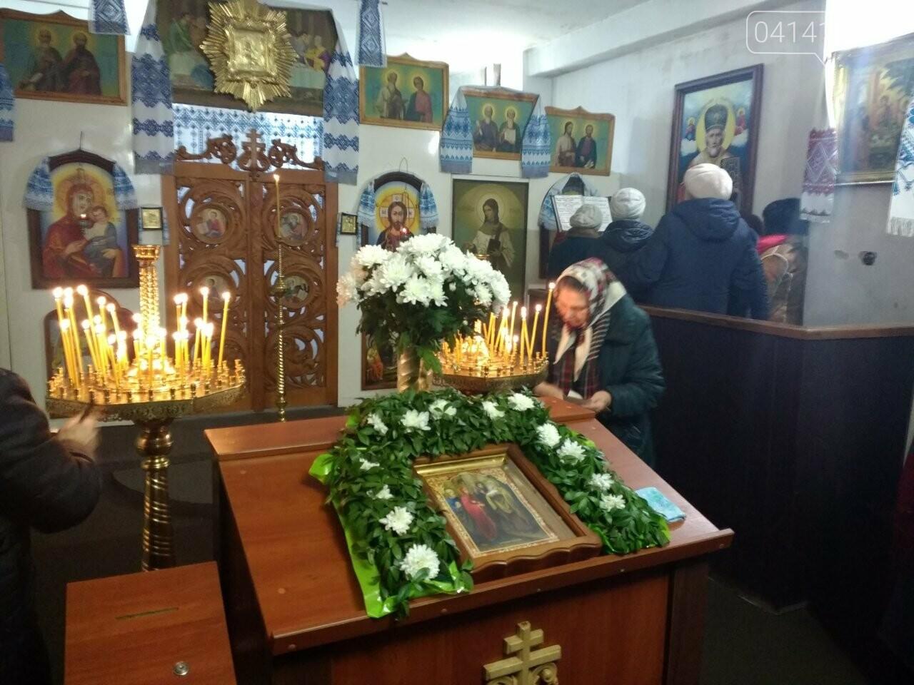 Як новоград-волинці Стрітення Господнє зустрічали (ФОТО, ВІДЕО), фото-2