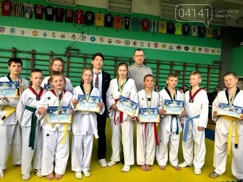 Новоград-волинські тхеквондисти здобули 11 нагород на чемпіонаті області (Результати), фото-2
