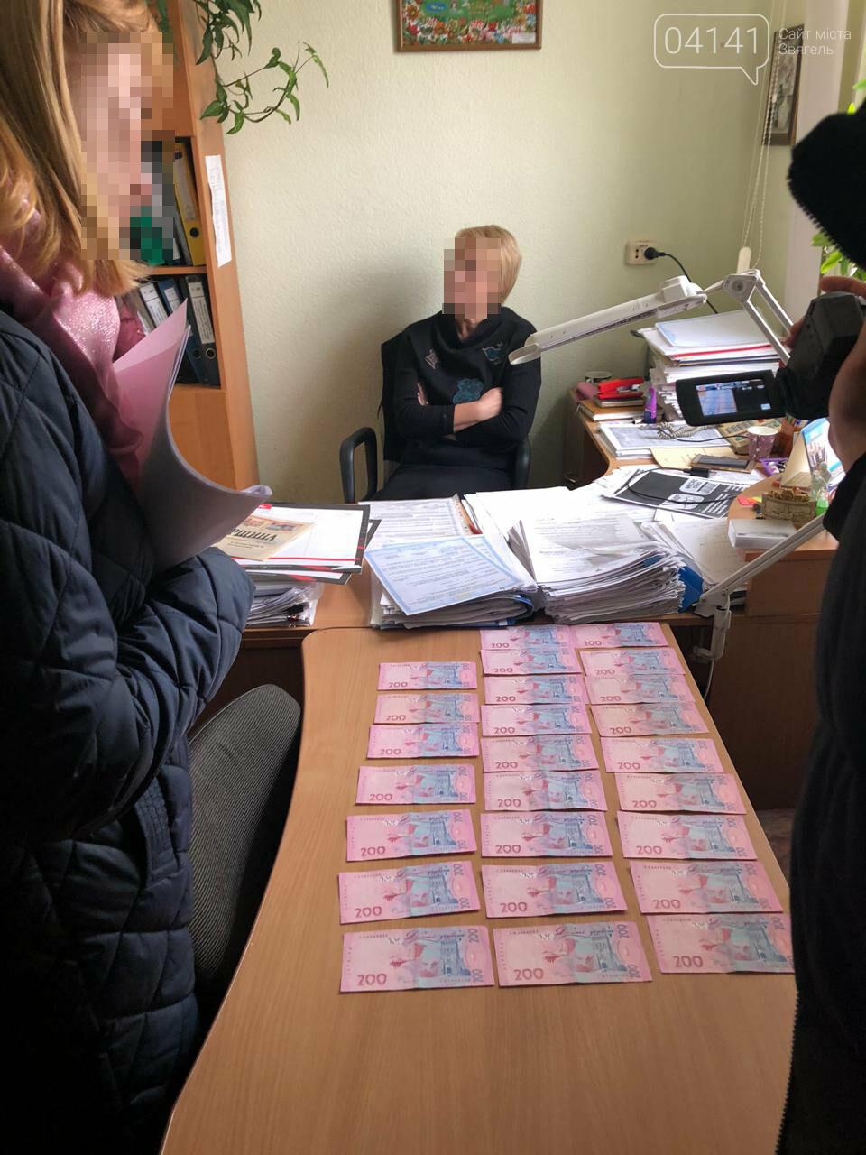 СБУ викрила на хабарах посадовця Житомирстандартметрології, фото-1
