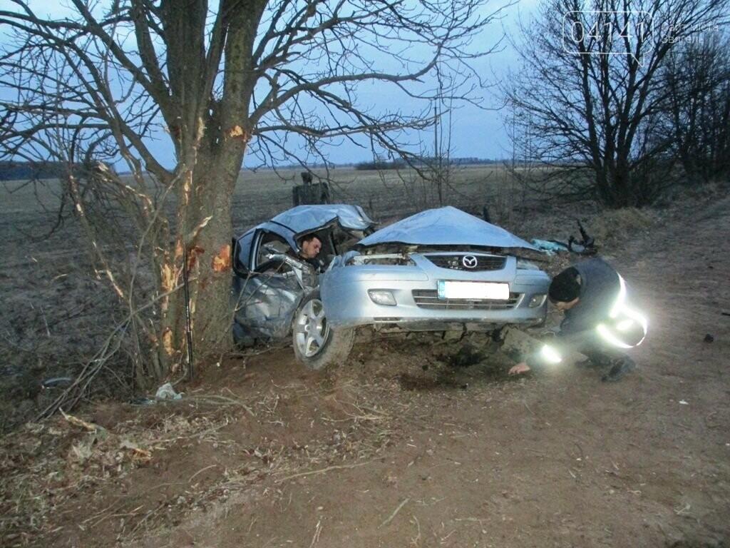 Пулинський район: рятувальники деблокували постраждалого пасажира з понівеченого внаслідок ДТП автомобіля, фото-2