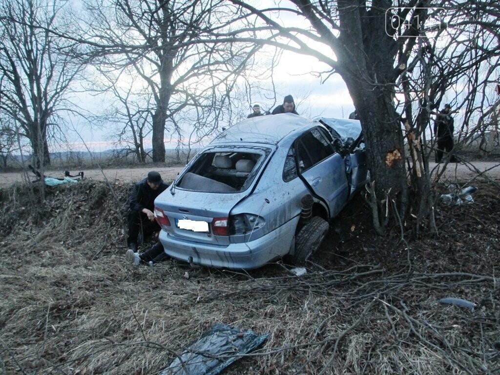 Пулинський район: рятувальники деблокували постраждалого пасажира з понівеченого внаслідок ДТП автомобіля, фото-3