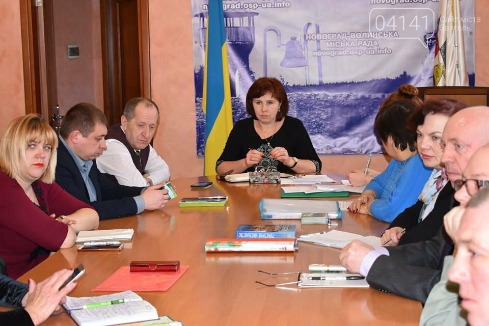 У Новограді відбулося засідання робочої групи з питань розвитку туристичної діяльності , фото-1