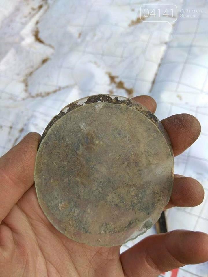 У Новоград-Волинському районі пошуківці знайшли останки двох солдатів часів Другої світової війни, фото-5