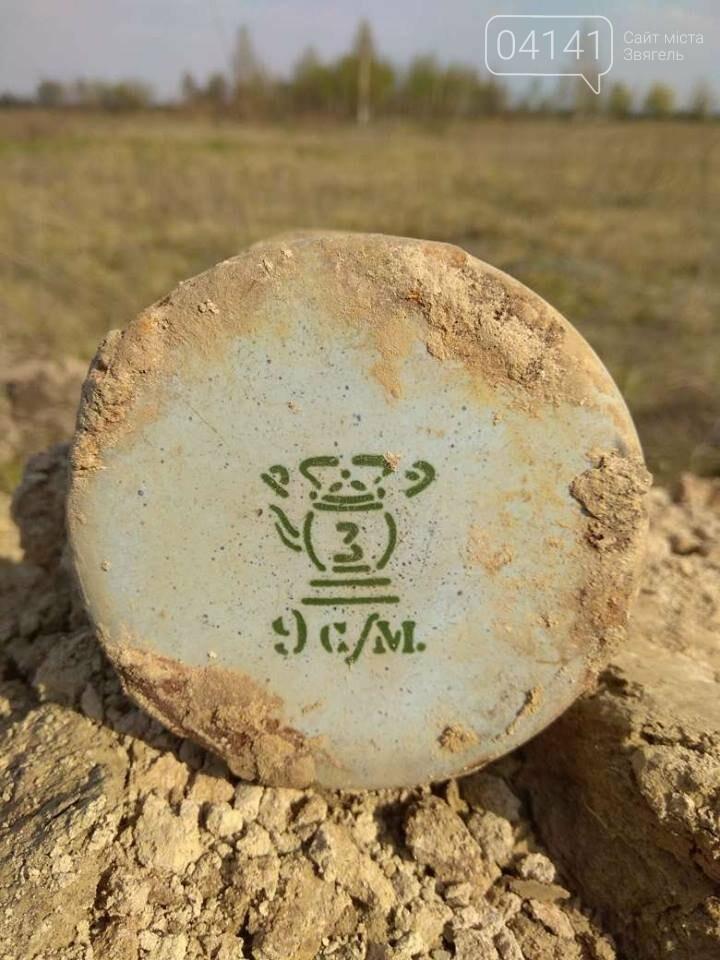У Новоград-Волинському районі пошуківці знайшли останки двох солдатів часів Другої світової війни, фото-3