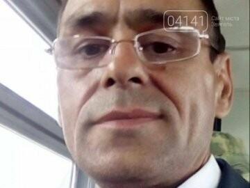 Волинська поліція розшукує мешканця Новоград-Волинщини, фото-1