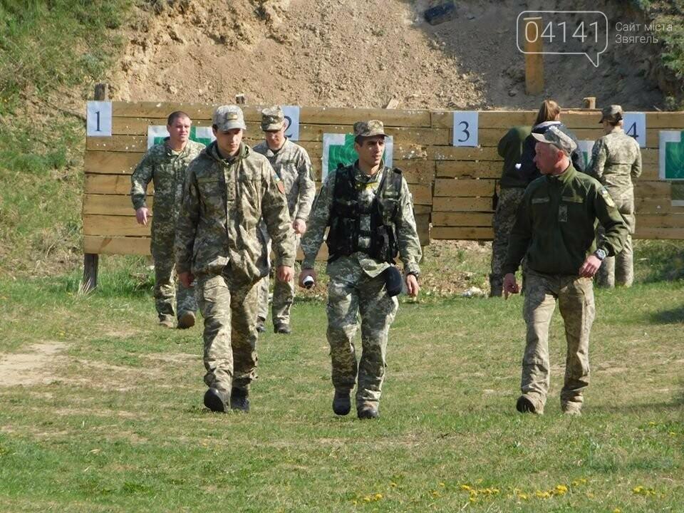 Військові інженери з Новограда-Волинського вибороли 1-ше місце на чемпіонаті зі стрільби, фото-2