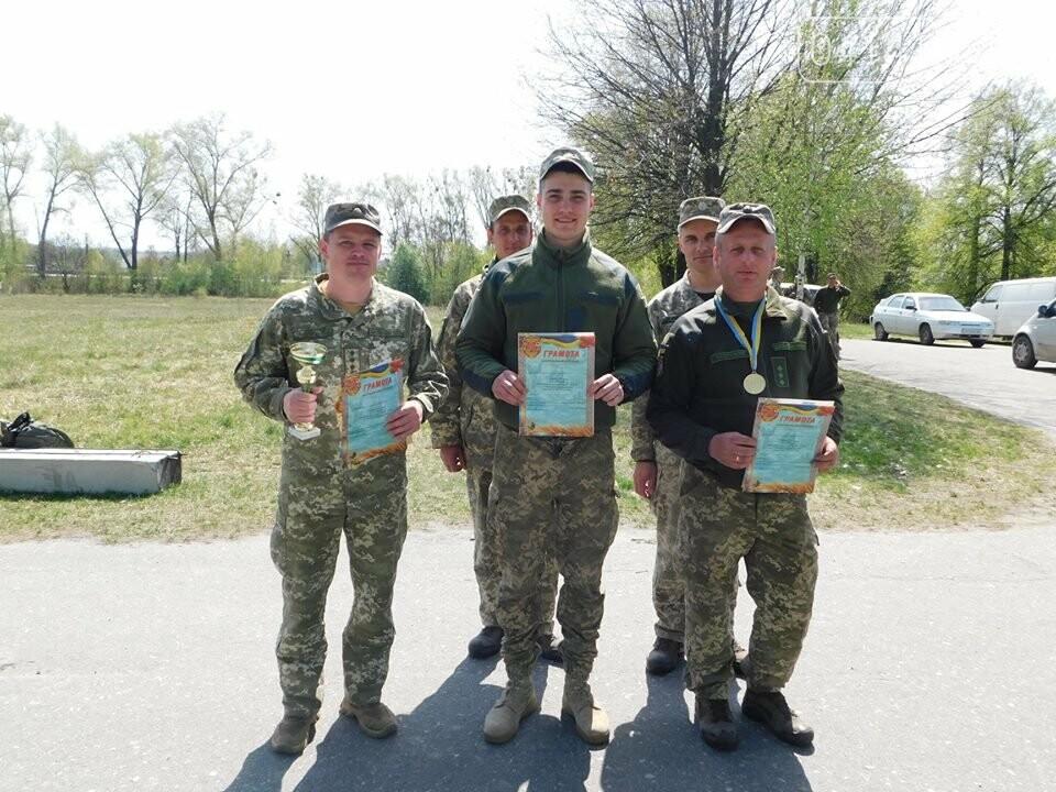 Військові інженери з Новограда-Волинського вибороли 1-ше місце на чемпіонаті зі стрільби, фото-4