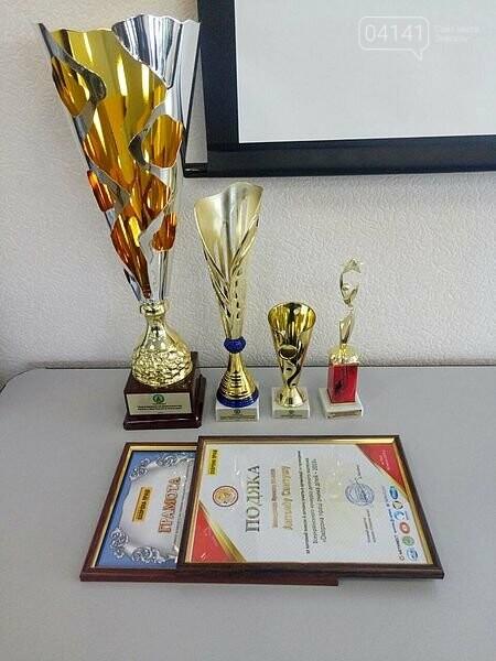 """Баранівський лісгосп – серед переможців конкурсу """"Краще підприємство галузі в сфері безпеки та гігієни праці"""", фото-1"""
