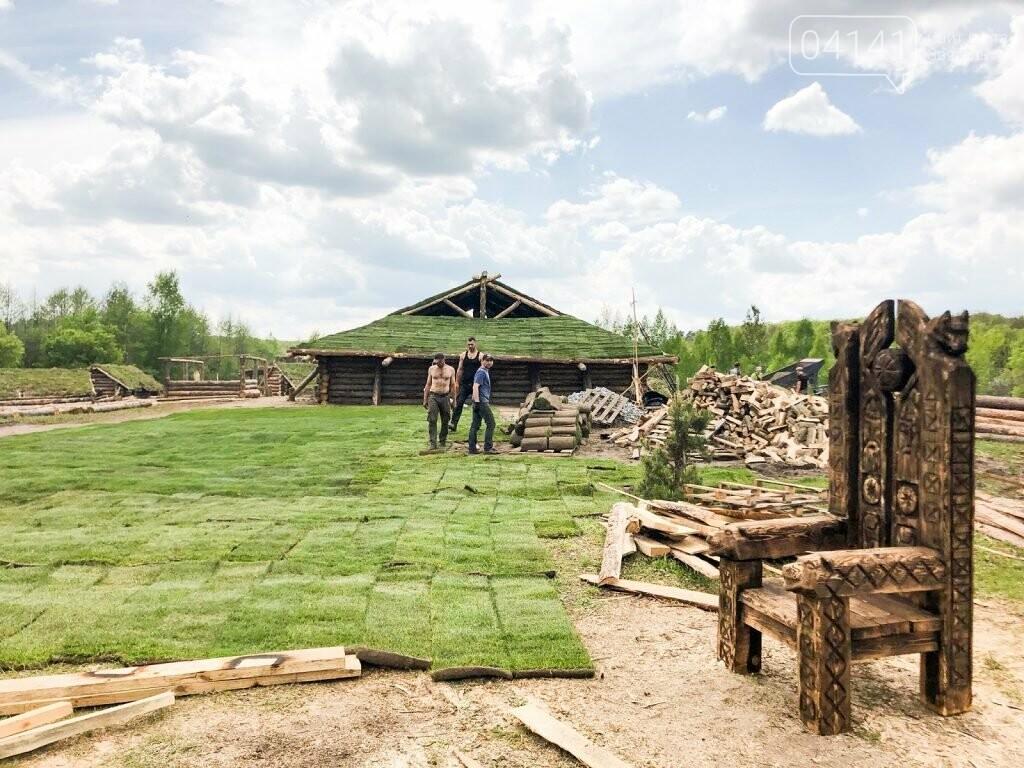 На Житомирщині незабаром розпочнуть знімати серіал, фото-1