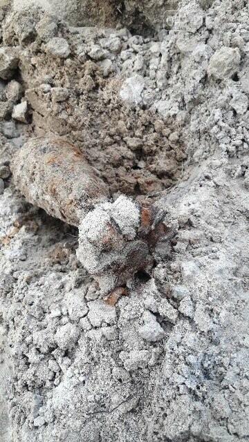 У Новоград-Волинському районі піротехніки знищили 5 боєприпасів, знайдені на приватних обійстях громадян , фото-1