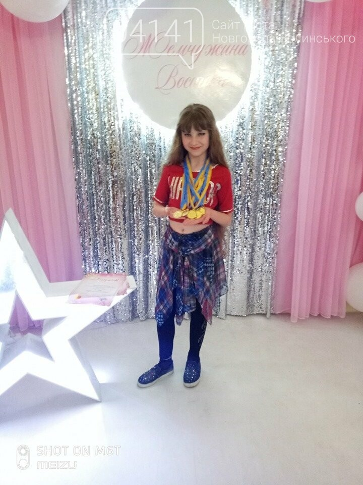 117 медалей вибороли юні звягельчанки на Всеукраїнському фестивалі зі східного танцю «Перлина Сходу – 2019», фото-4