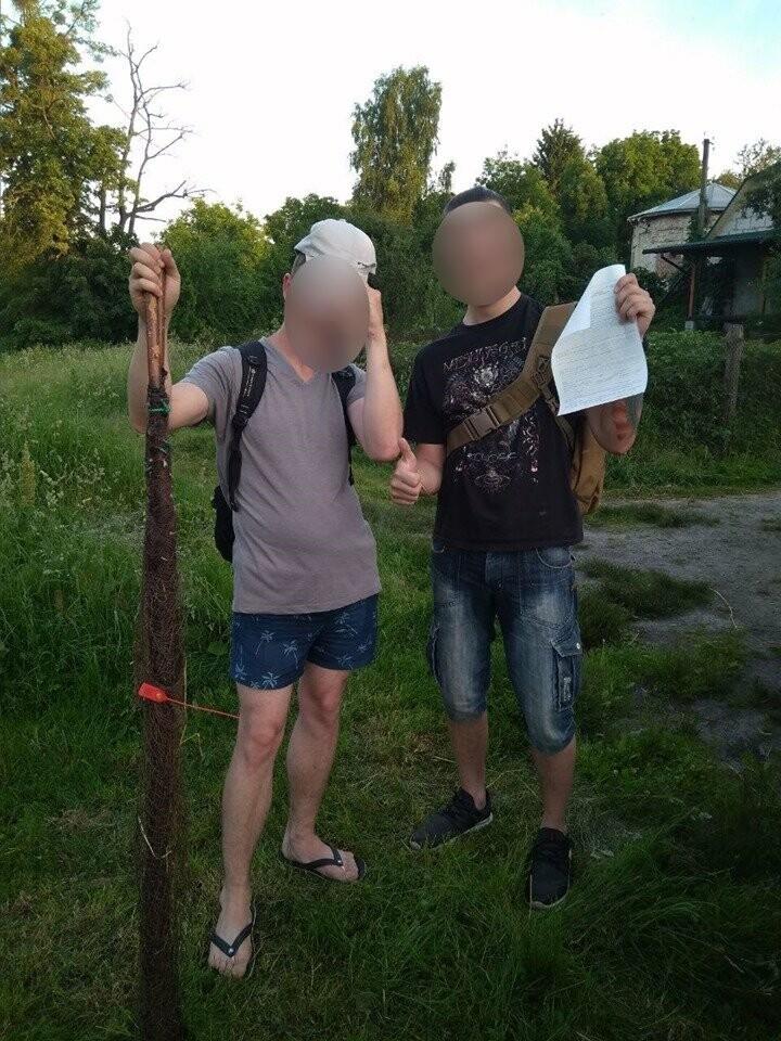 Рибоохоронний рейд: На Новоград-Волинщині зловили браконьєрів , фото-2