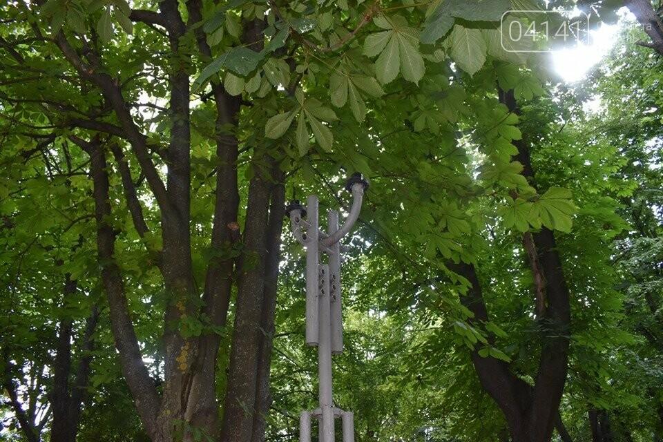 Вандали трощать комунальне майно в Новограді-Волинському, фото-2