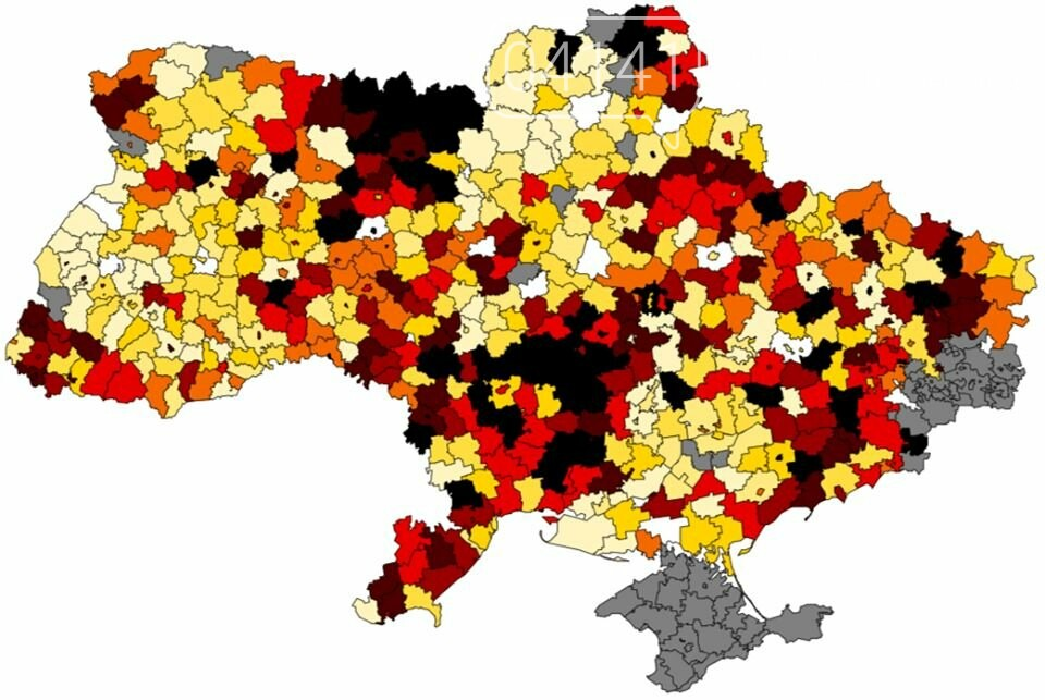 Новоград-Волинський - один з лідерів по рівню злочинності в Україні, фото-1