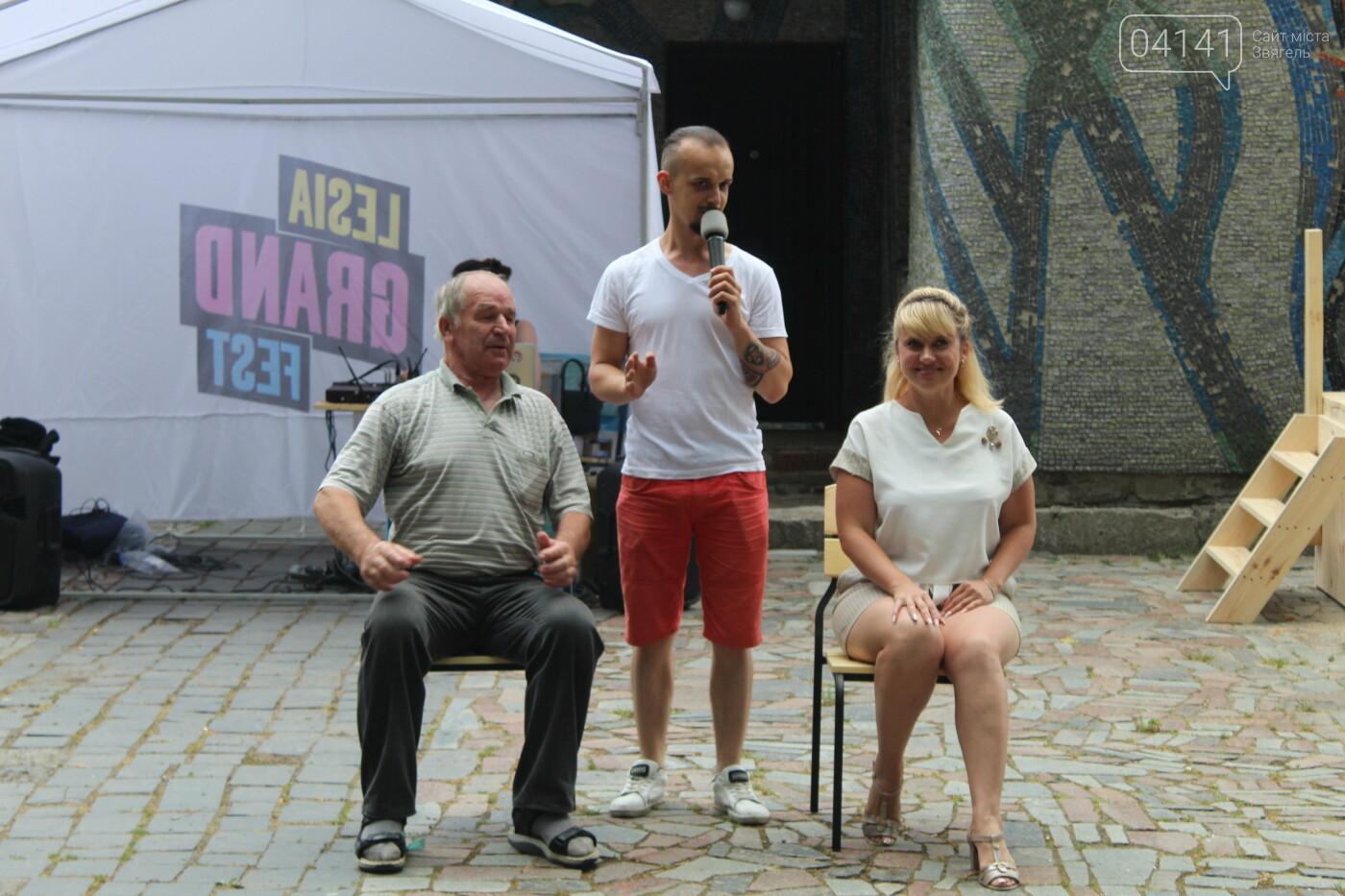 Ретро вечірка відбулася в Новограді-Волинському (ФОТО, ВІДЕО) , фото-6
