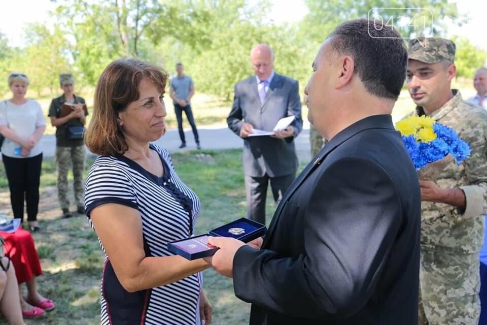Міністр оборони перевірив готовність новозбудованих казарм для військових 30-ї бригади (ФОТО), фото-4