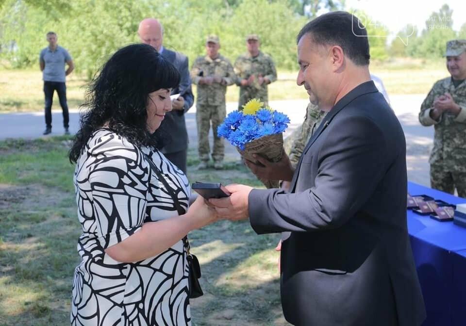 Міністр оборони перевірив готовність новозбудованих казарм для військових 30-ї бригади (ФОТО), фото-5