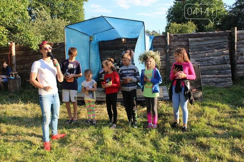 Як новоград-волинці Івана Купала святкували  (ФОТО, ВІДЕО), фото-4