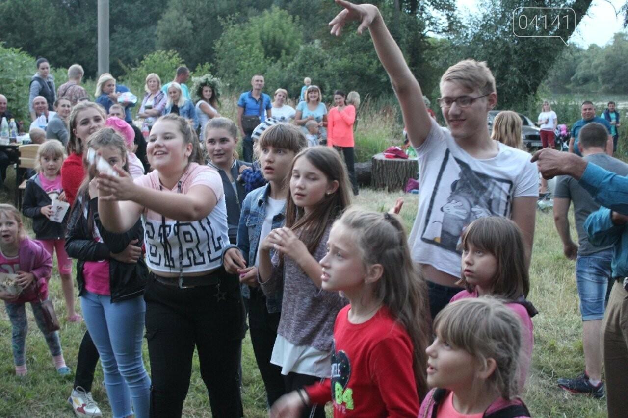 Як новоград-волинці Івана Купала святкували  (ФОТО, ВІДЕО), фото-6