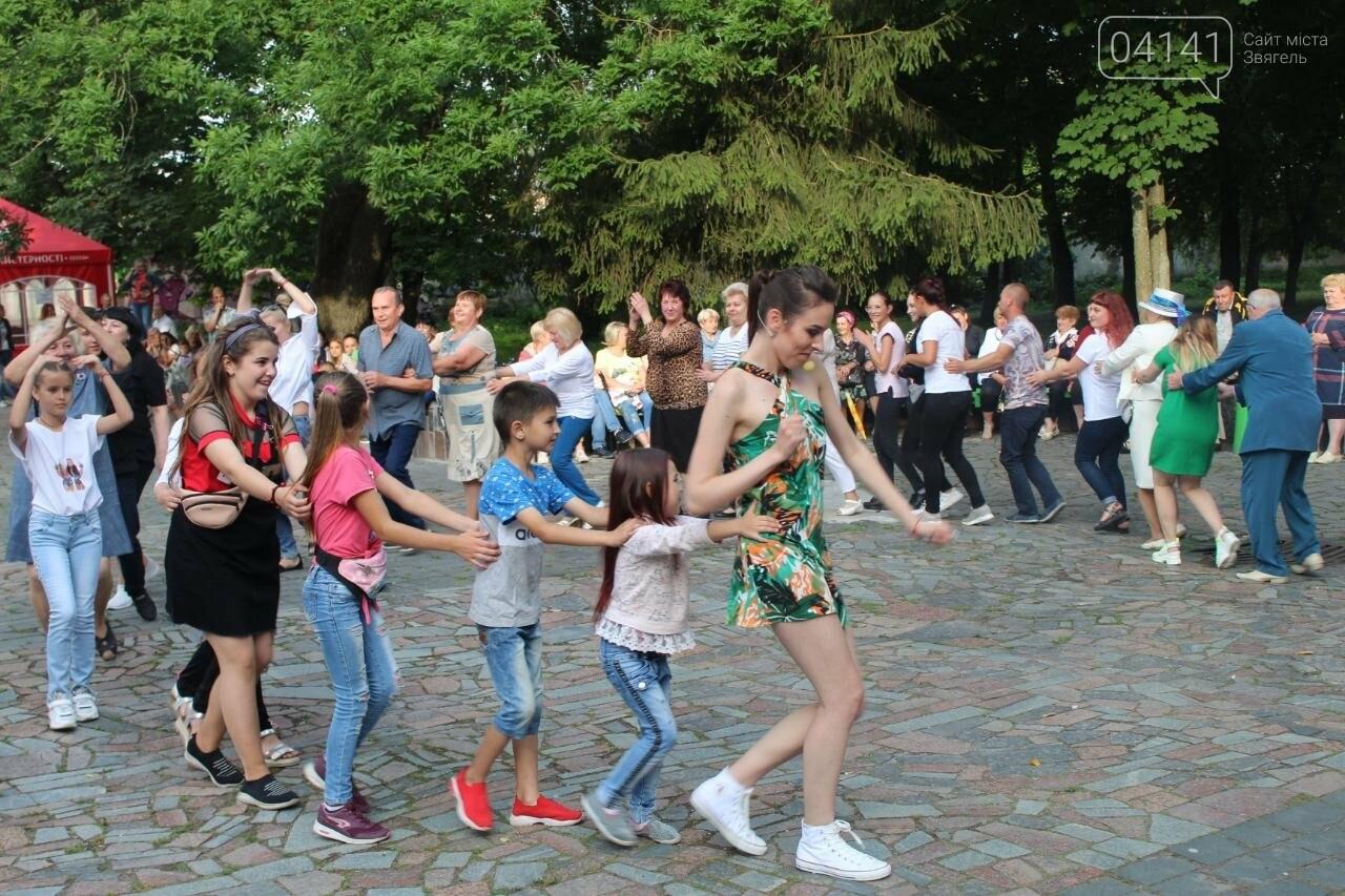 Ретро вечірка в Новограді-Волинському: Кращі моменти (ФОТО, ВІДЕО), фото-10