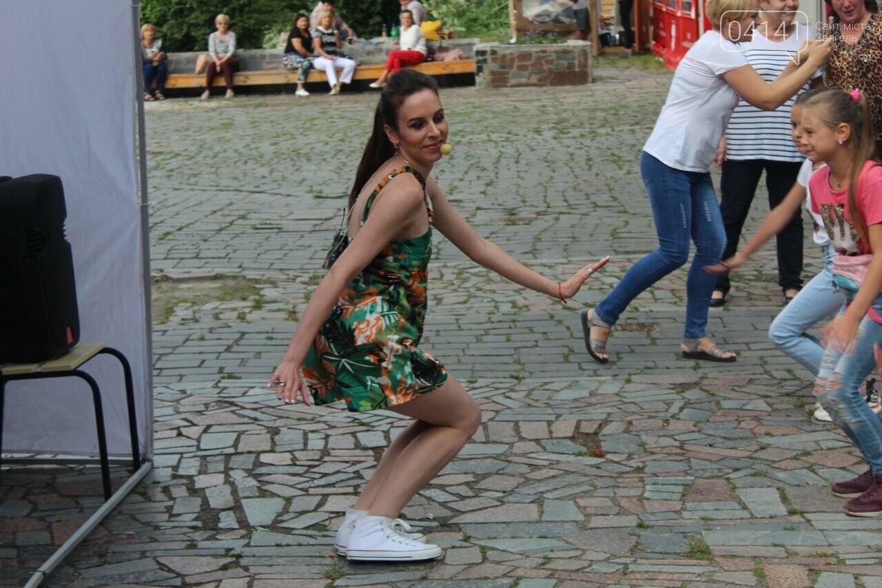 Ретро вечірка в Новограді-Волинському: Кращі моменти (ФОТО, ВІДЕО), фото-8
