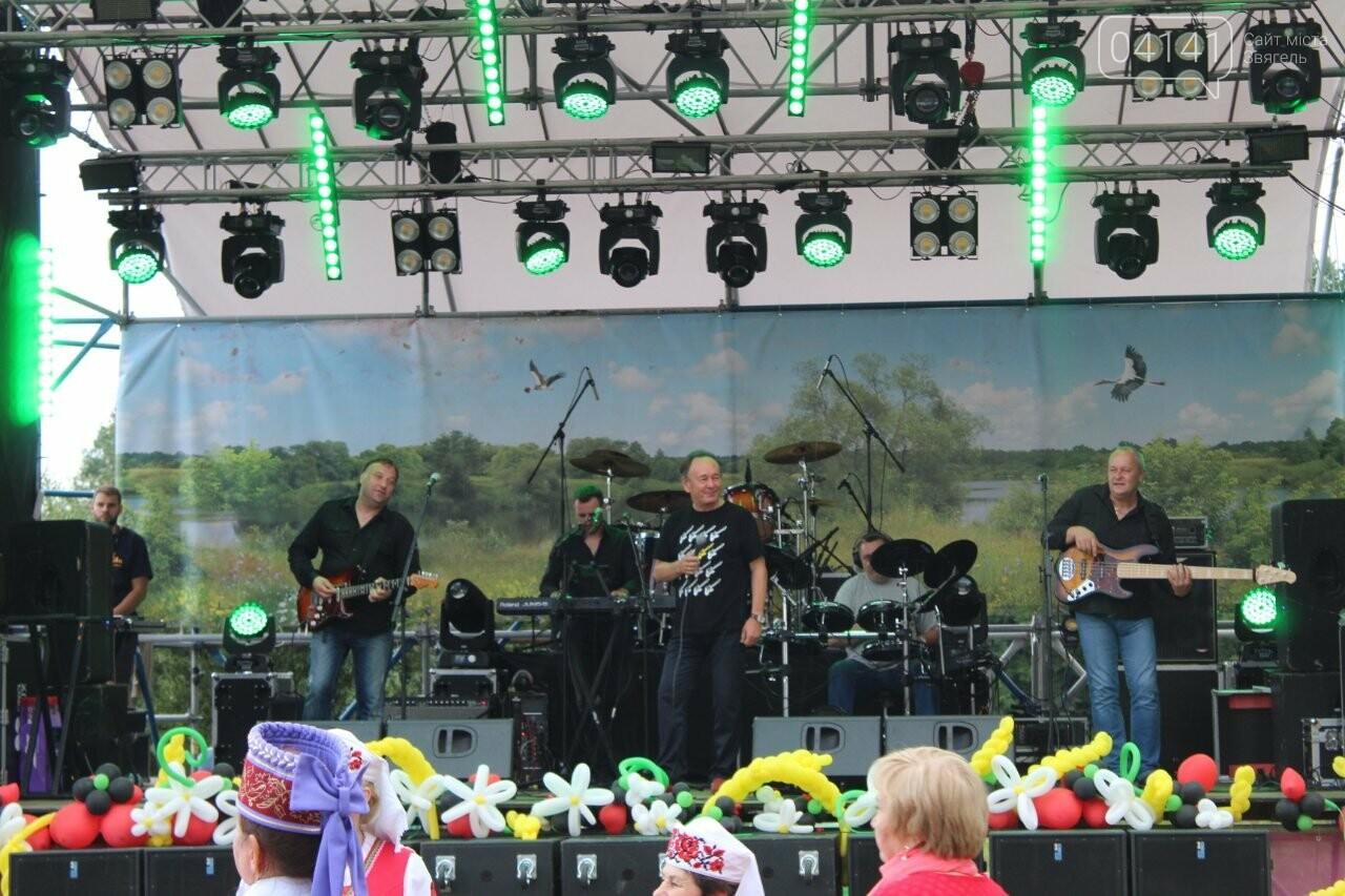 """Як відсвяткували """"Маківку літа"""" на Новоград-Волинщині: Найяскравіші моменти (ФОТО, ВІДЕО) , фото-2"""