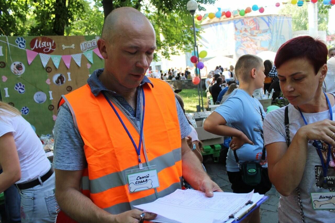 Мі-мі 2019: У Новограді-Волинському проходить фестиваль домашніх тварин (ФОТО, ВІДЕО), фото-5
