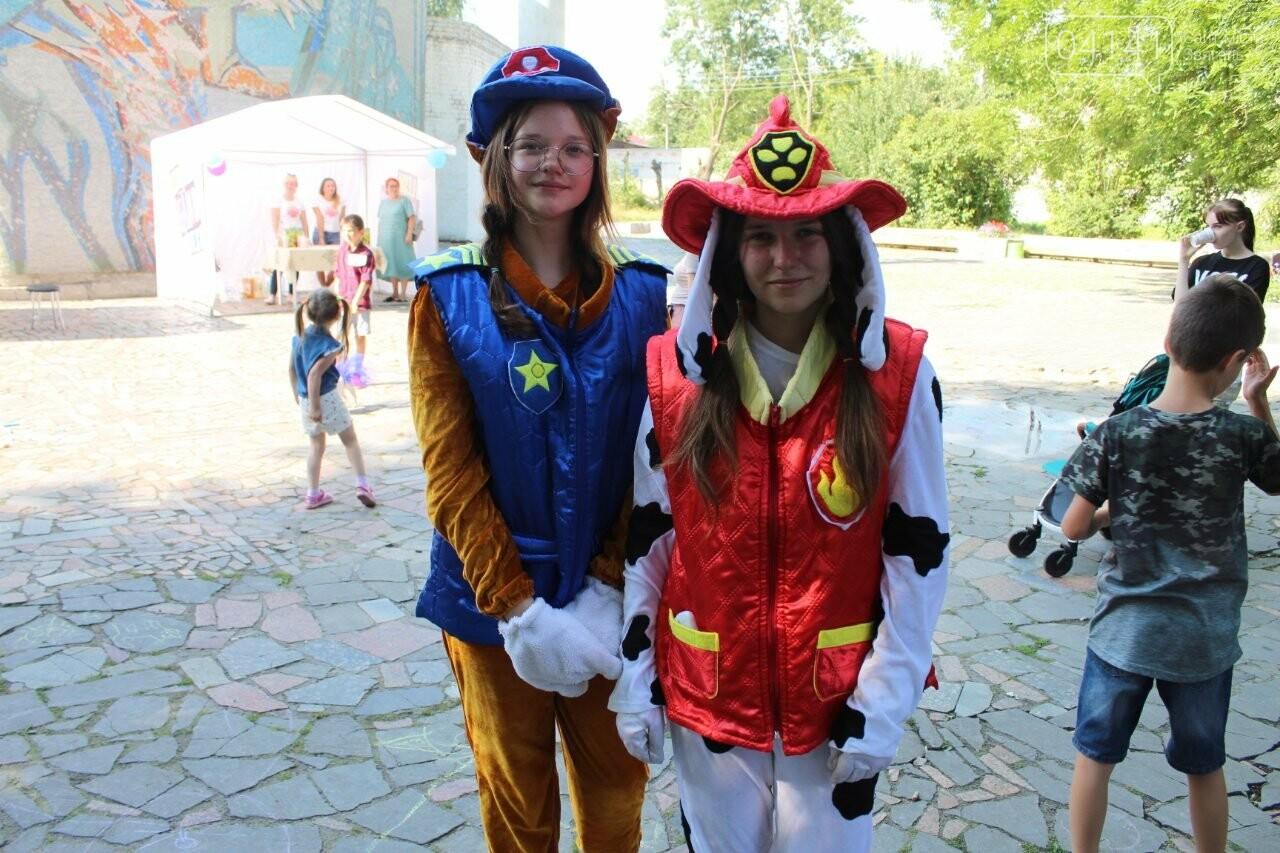 Мі-мі 2019: У Новограді-Волинському проходить фестиваль домашніх тварин (ФОТО, ВІДЕО), фото-1