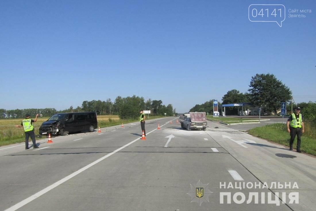 На Житомирщині внаслідок ДТП вибухнув автомобіль, здетонувала газова установка (ФОТО), фото-3