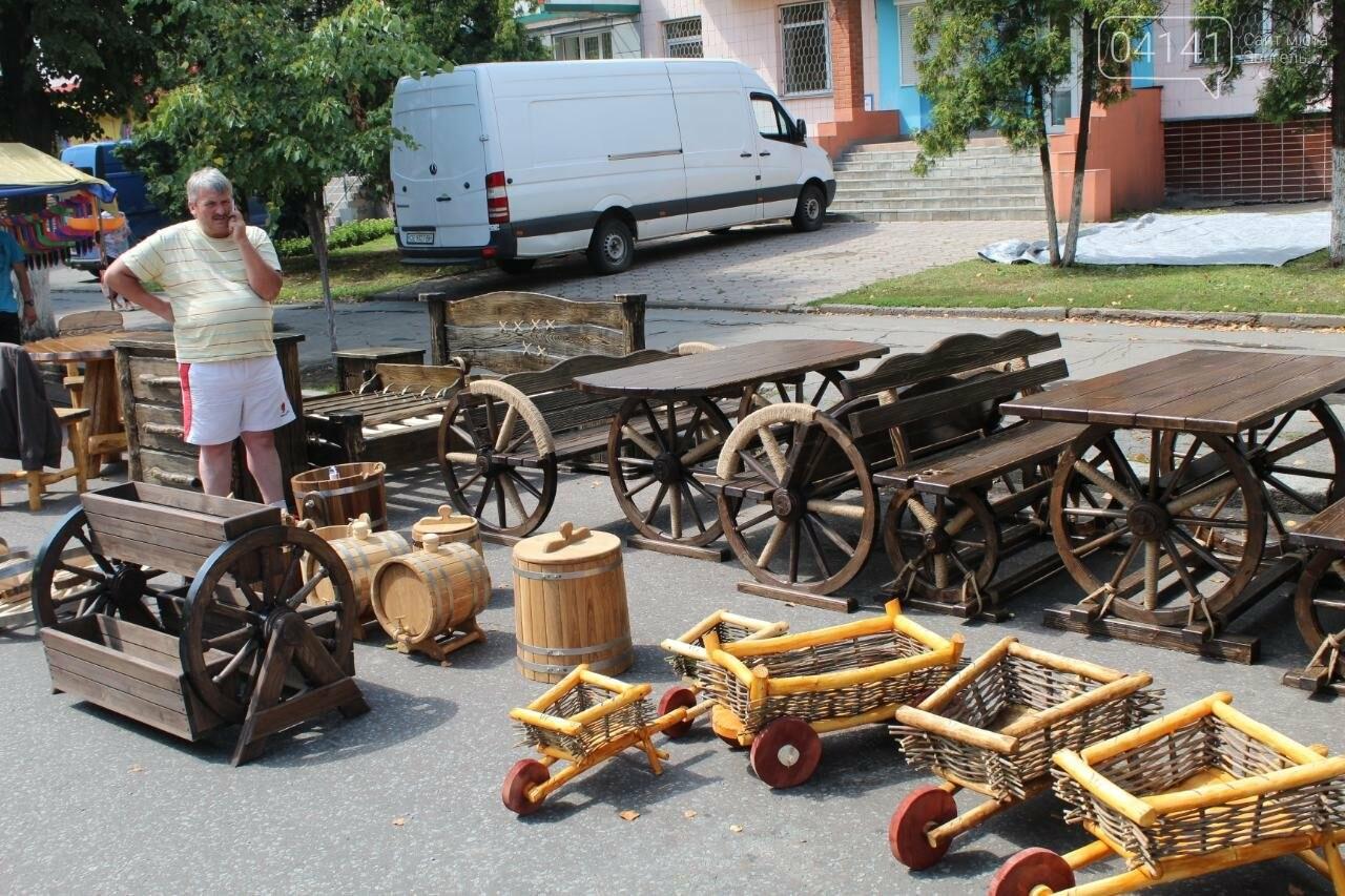 Що корисного та смачного можна купити на святковому ярмарку в Новограді-Волинському, фото-5