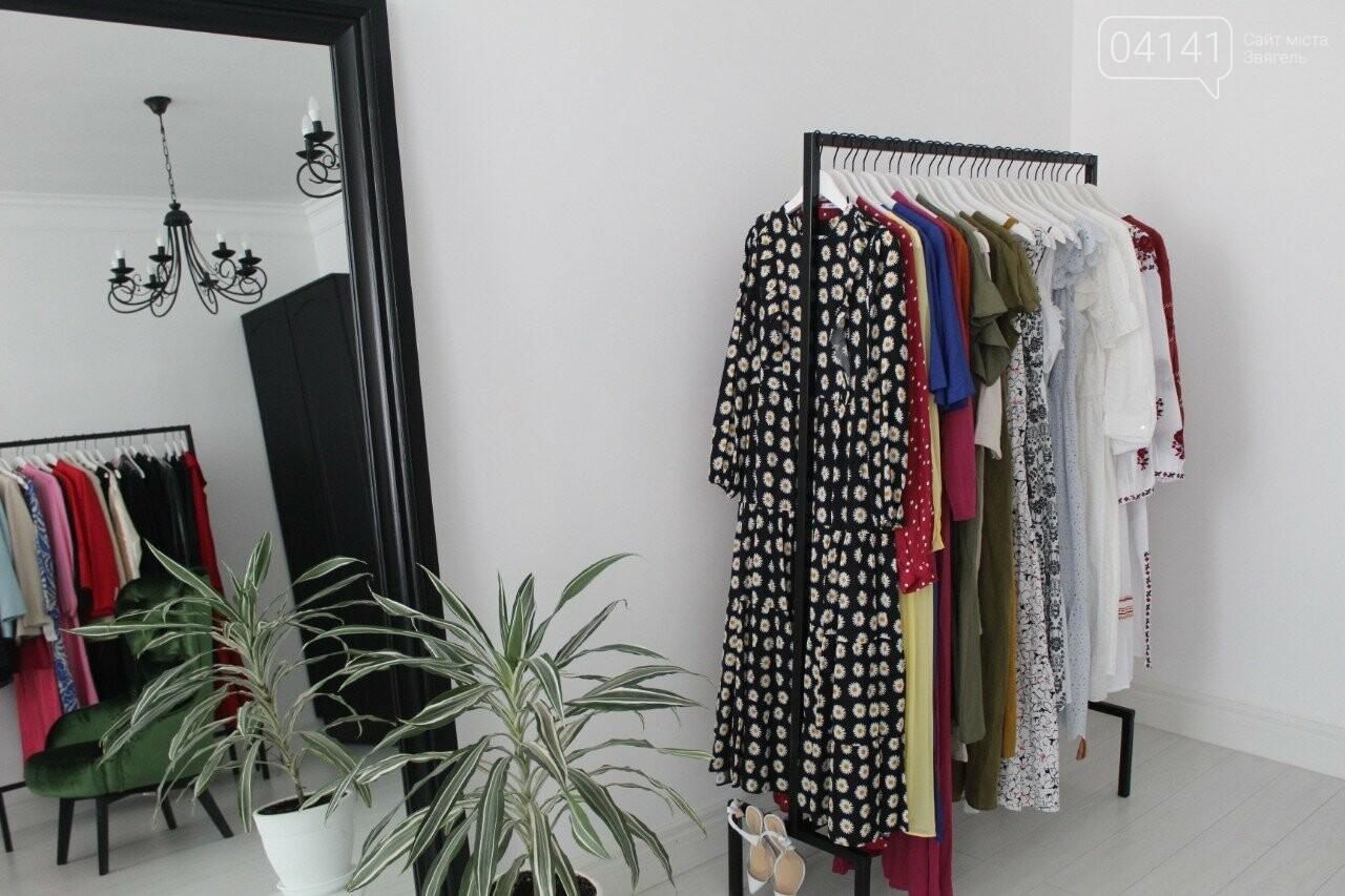 Де жінкам купити сучасний та стильний одяг в Новограді-Волинському, фото-7