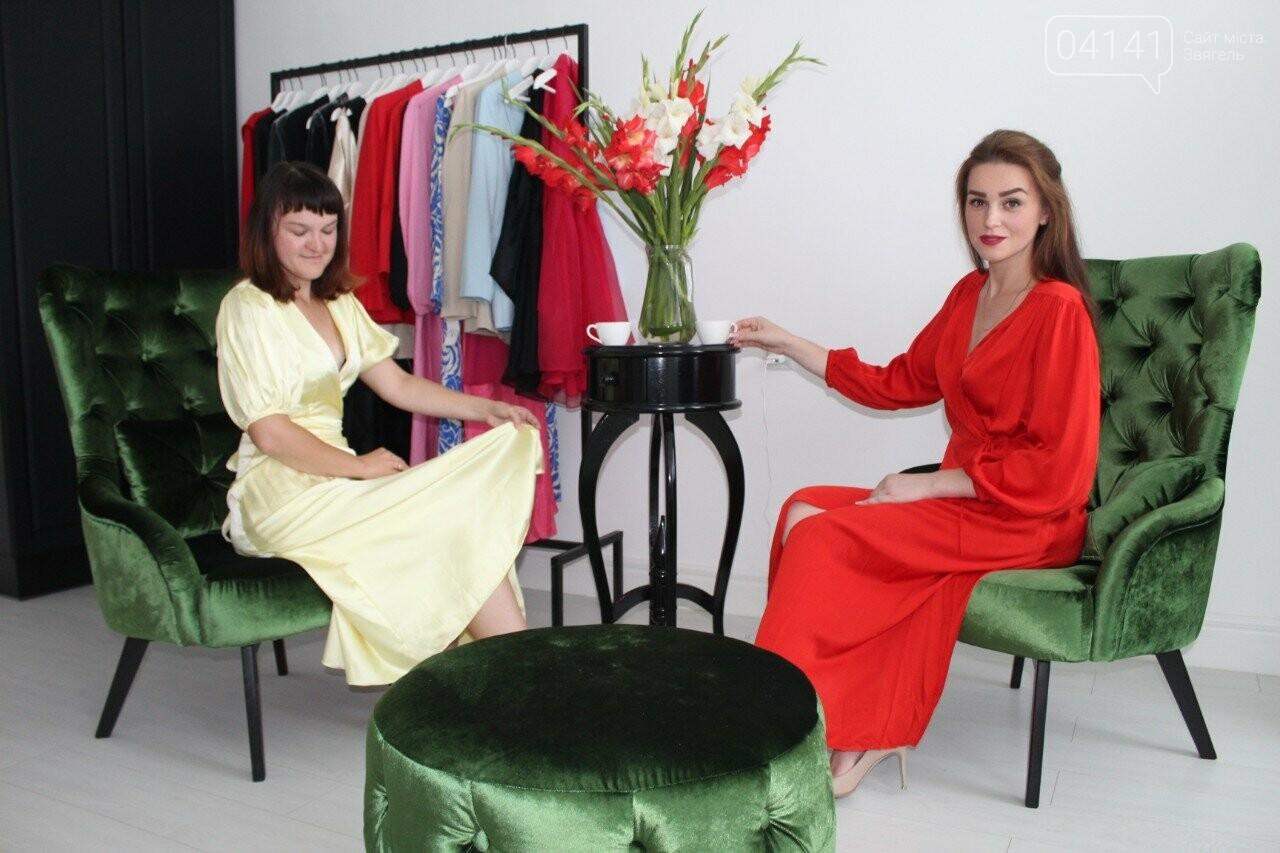 Де жінкам купити сучасний та стильний одяг в Новограді-Волинському, фото-5