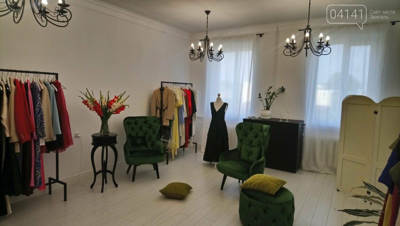 Де жінкам купити сучасний та стильний одяг в Новограді-Волинському, фото-1