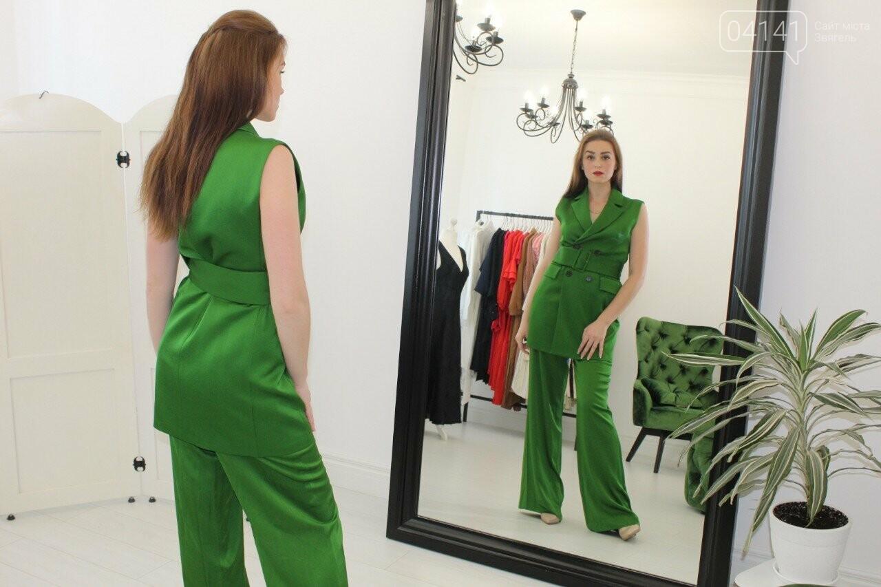 Де жінкам купити сучасний та стильний одяг в Новограді-Волинському, фото-2