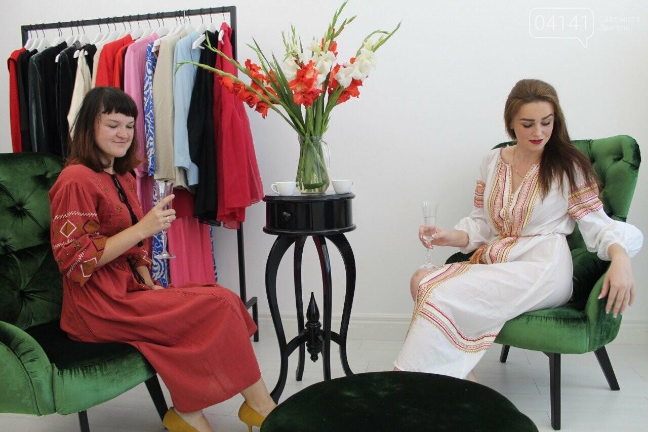 Де жінкам купити сучасний та стильний одяг в Новограді-Волинському, фото-4
