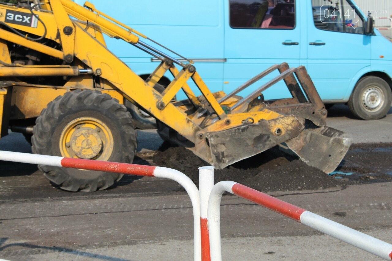 Як у Новограді-Волинському дороги ремонтують (ФОТО, ВІДЕО), фото-3