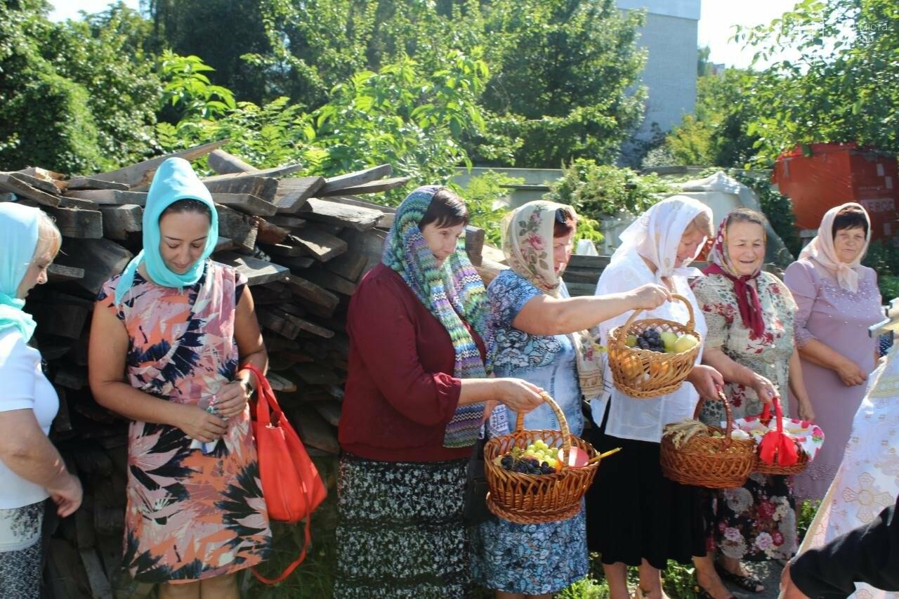 Як новоград-волинці яблука на Спас святили (ФОТО, ВІДЕО) , фото-3