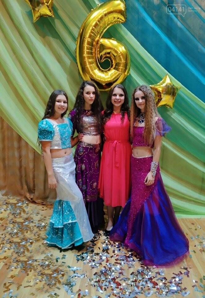 У Новограді на честь дня народження студії «Есін» відбувся концерт, фото-4
