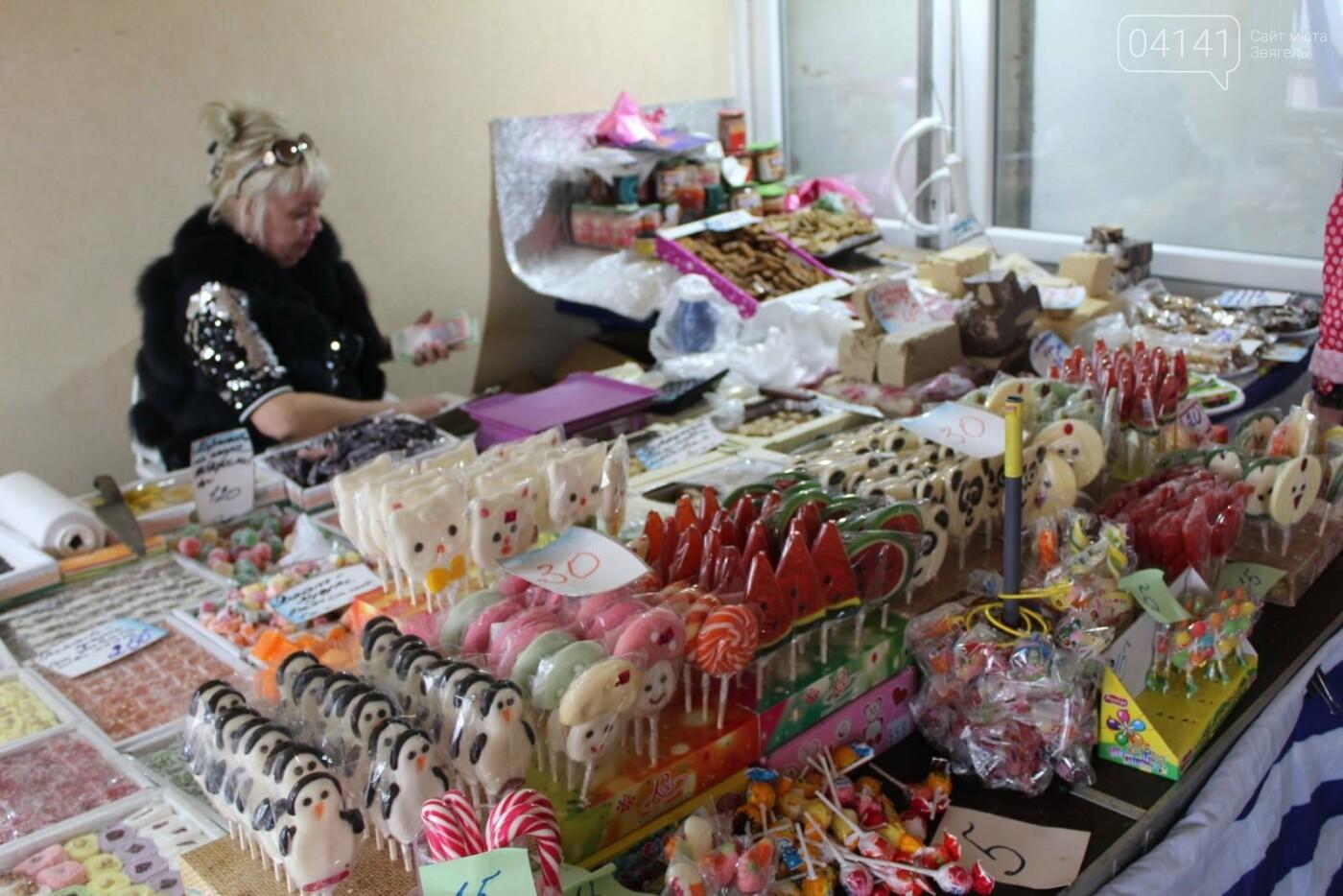 У Новограді проходить ярмарок українських товаровиробників: Що можна придбати? (ФОТО, ВІДЕО), фото-3