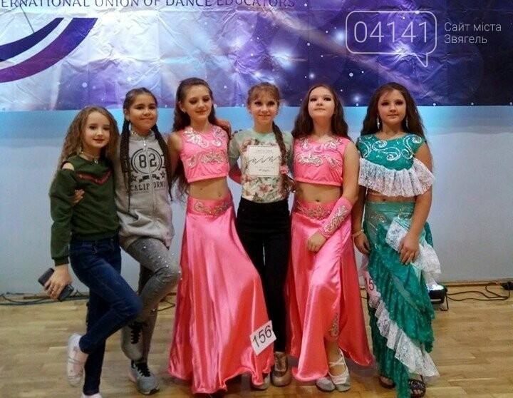 Юні  звягельчанки успішно виступили на чемпіонаті зі східного танцю та привезли додому нагороди, фото-4