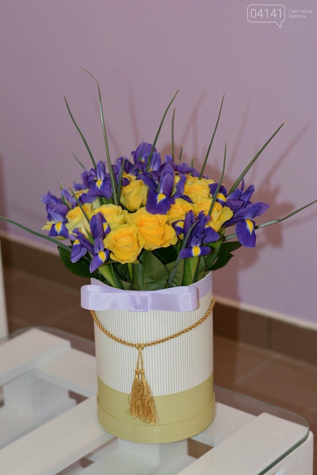 У Новограді відкрилася студія квітів  «La Fleur»: чим вона краща від інших, фото-3