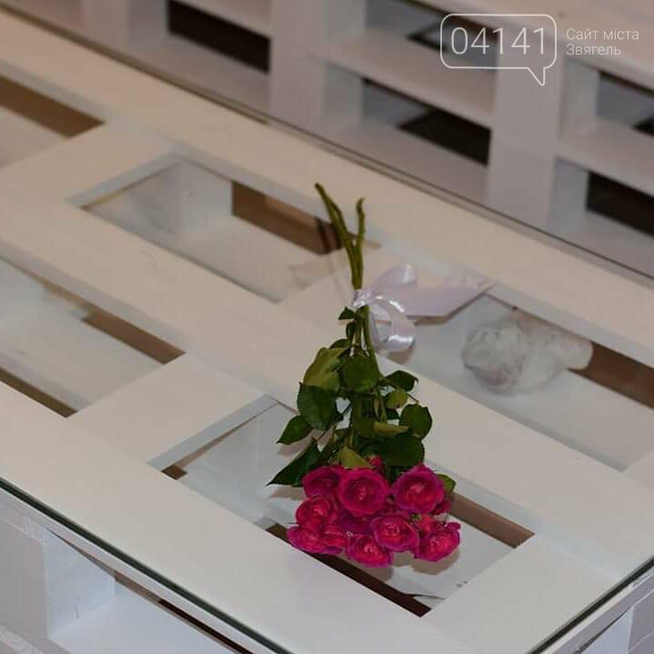 У Новограді відкрилася студія квітів  «La Fleur»: чим вона краща від інших, фото-4