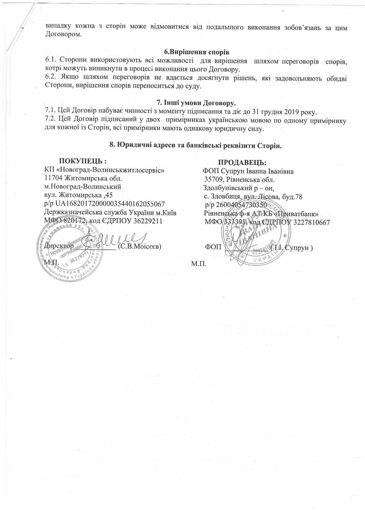 Скільки з бюджету Новограда-Волинського витратили на новорічну «Фею на місяці», фото-2