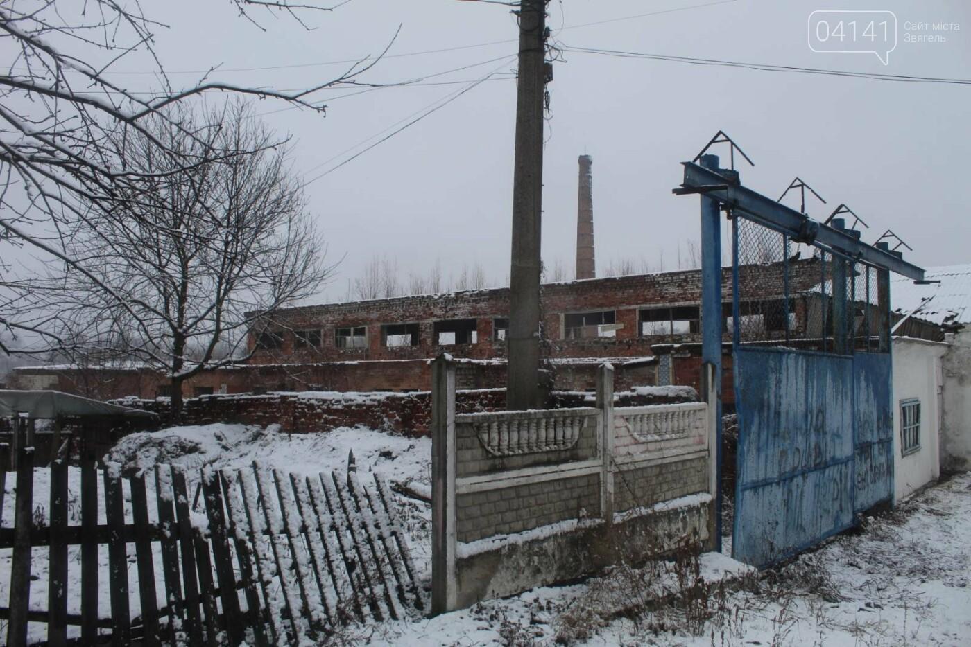 Справжній андеграунд Новограда-Волинського: Занедбаний консервний завод (ФОТО, ВІДЕО), фото-1