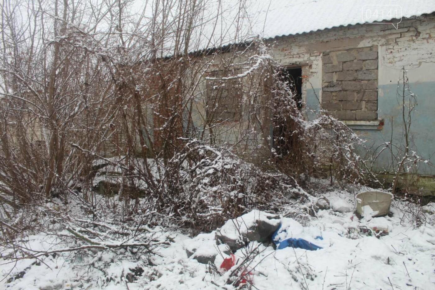 Справжній андеграунд Новограда-Волинського: Занедбаний консервний завод (ФОТО, ВІДЕО), фото-5