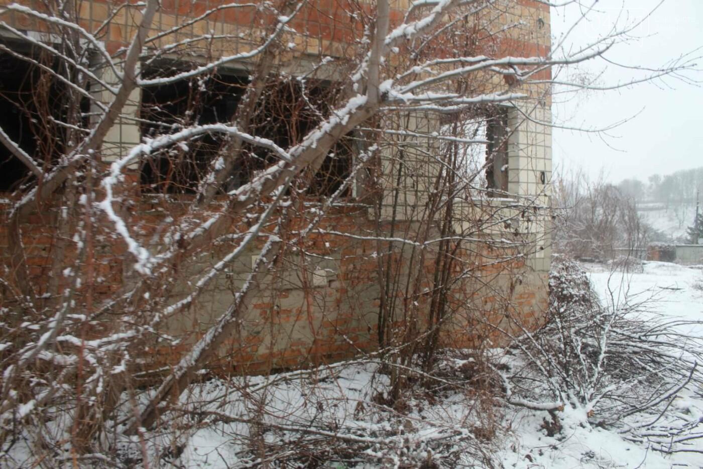 Справжній андеграунд Новограда-Волинського: Занедбаний консервний завод (ФОТО, ВІДЕО), фото-9