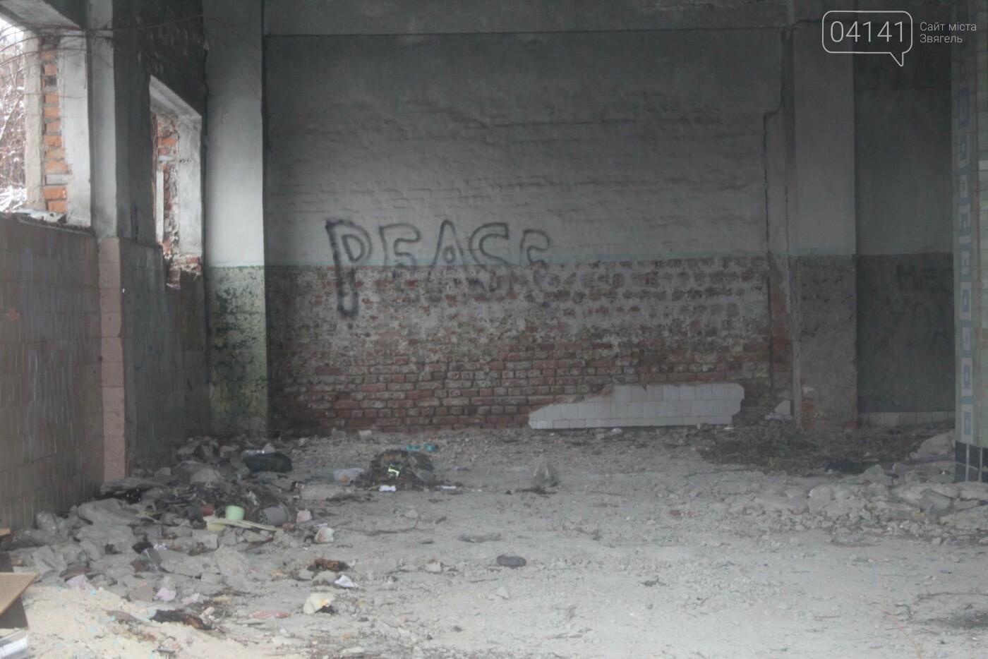 Справжній андеграунд Новограда-Волинського: Занедбаний консервний завод (ФОТО, ВІДЕО), фото-12