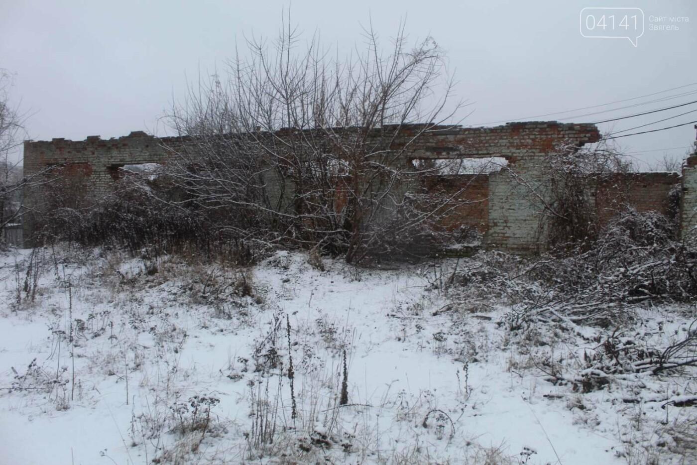 Справжній андеграунд Новограда-Волинського: Занедбаний консервний завод (ФОТО, ВІДЕО), фото-13