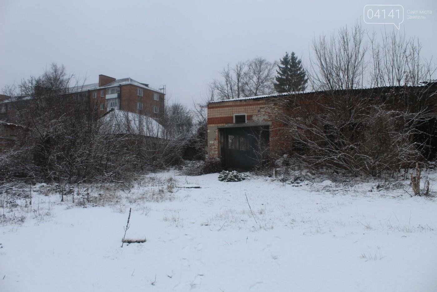 Справжній андеграунд Новограда-Волинського: Занедбаний консервний завод (ФОТО, ВІДЕО), фото-15